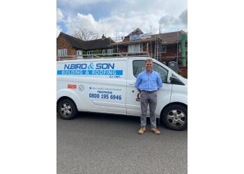 N Bird & Son Roofing