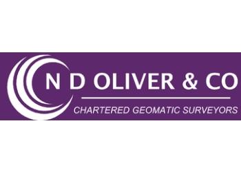 N D Oliver & Co Ltd.