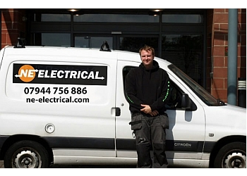 NE Electrical LTD.