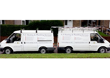 N.E Heating & Plumbing Services