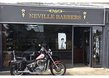 NEVILLE BARBERS