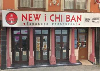NEW I CHI BAN