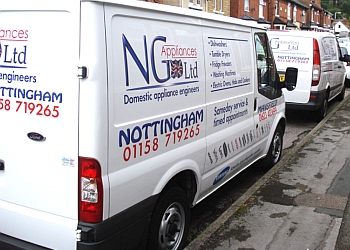 NG Appliances Ltd.