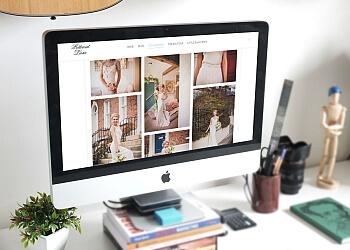 NIALL DUNSTALL Web Design