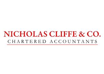 NICHOLAS CLIFFE & CO.