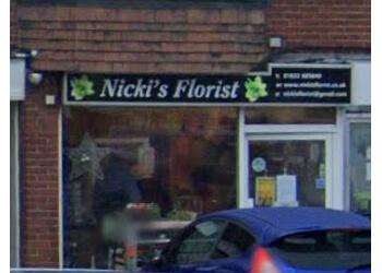 NICKI'S FLORIST