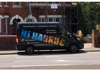 N.J Harkus Plumbing and Heating Ltd