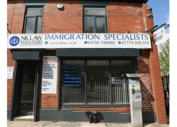 NK Law Solicitors