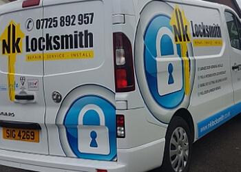 NK Locksmith & Door Systems