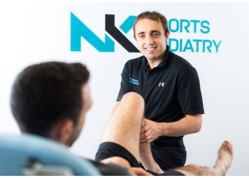NK Sports Podiatry Ltd.
