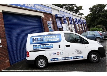 NLS SECURITY LTD.