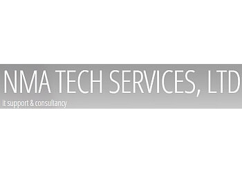 NMA Tech Services Limited