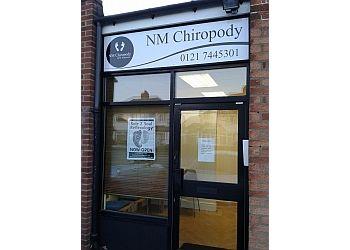 N M Chiropody