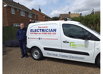 N&M Electrical Services