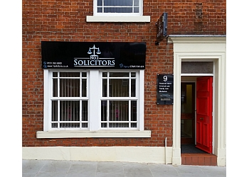 NO.1 SOLICITORS