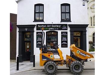 NOLTON ART GALLERY