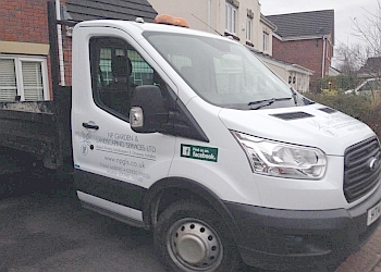 N.P Garden & Landscaping services Ltd.