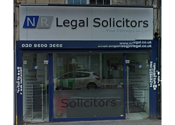 N R Legal Solicitors