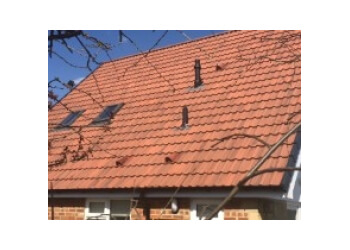 N & R Roofing