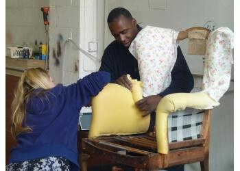 NSF Upholstery