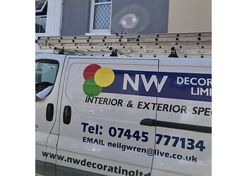 NW Decorating Limited