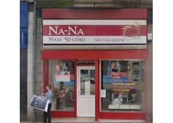 Na-Na Nails and beauty