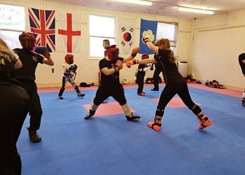 Nactics Martial Arts