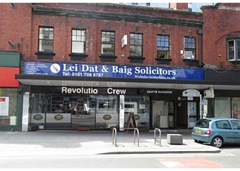 LEI DAT & BAIG SOLICITORS