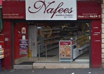 Nafees Bakers & Sweets