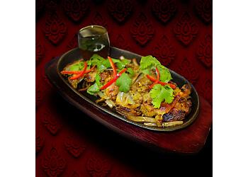 Nahmprik Thai Cuisine