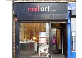 Nail Art By Rachael