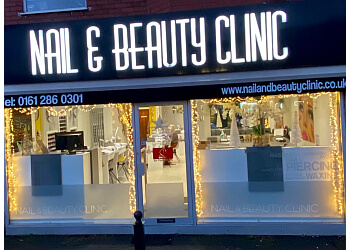 Nail & Beauty Clinic