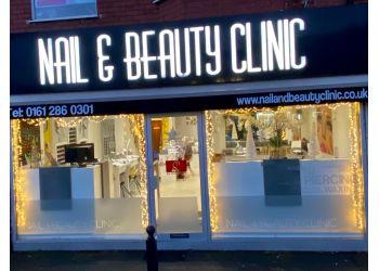 Nail & Beauty Clinic