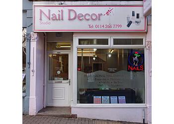 Nail Decor Sheffield
