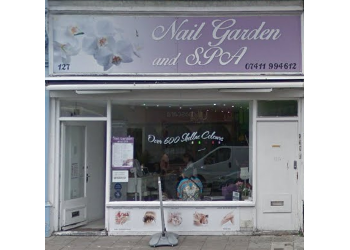 Nail Garden and Spa Ltd.