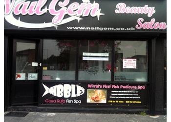 Nail Gem Beauty Salon