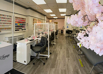 3 Best Nail Salons In Birmingham Uk Expert Recommendations