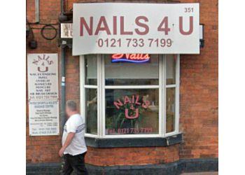 Nails 4 U