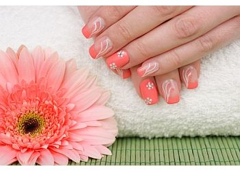 Nails At Matthew Price
