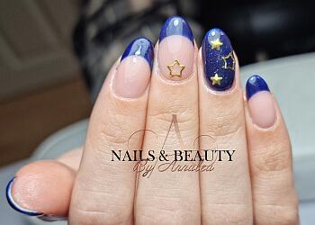 Nails & Beauty by Annalea