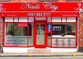 Nails City