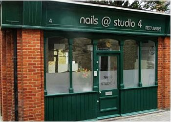 Nails at Studio 4