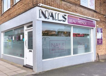 Nails by Beau Monde