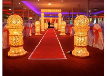 Naim Wedding Services
