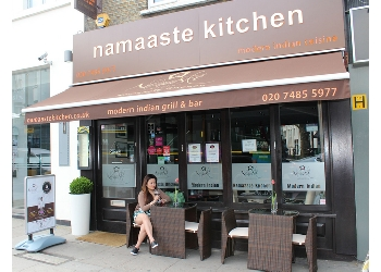 Namaaste Kitchen