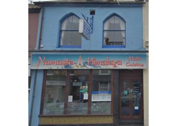 Namaste Himalaya Restaurant