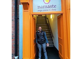 Namaste Yoga Centre & Clinic