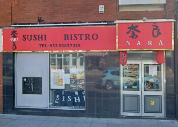 Nara Sushi Bistro