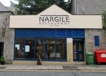 Nargile Mezeriye restaurant