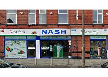 Nash Pharmacy Ltd